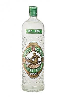 Anis del Mono Seco Trocken 1 Liter - 44% Vol. -