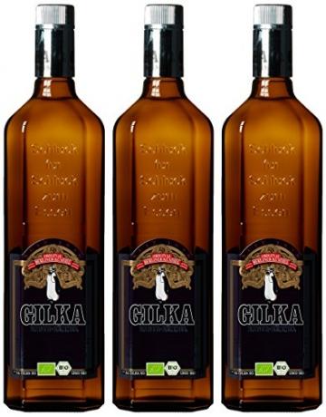 Gilka Original Berliner Kaiser-Kümmel (3 x 1 l) -
