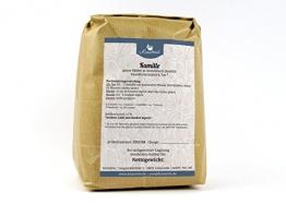 Kümmel | deutsche Arzneibuch-Qualität (höchste Qualitätsstufe) | ganze Früchte | ohne Zusätze | Carum carvi | 500 g [erhältlich von 100 g bis 2 kg] -