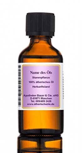 Kümmel Öl, 100% ätherisches Kümmelöl, 10 ml, Carum carvi -