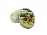 Les Anis de Flavigny (seit 1591; Anis Natur) - Das französische Anisbonbon mit Anisgeschmack (Anis Natur) 50 GR (netto) -