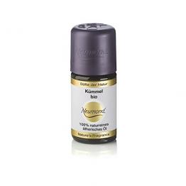 Neumond ätherisches Öl, Kümmel bio, 5 ml, 1er Pack (1 x 5 ml) -