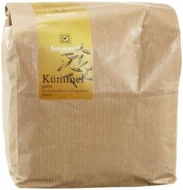Sonnentor Kümmel ganz, 1er Pack (1 x 1 kg) - Bio -