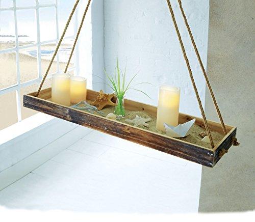 tablett zum h ngen rustikal gew rze kontor. Black Bedroom Furniture Sets. Home Design Ideas