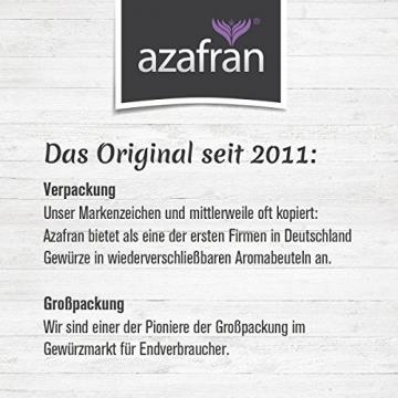 Anis ganz - Anissamen - Ideal auch als Anistee (250g) von Azafran® - 2